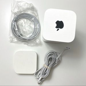Apple AirPort Extreme & AirPort combo pack